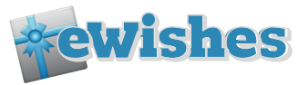 the new ewishes logo